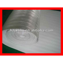 Metallized PET + PE for Roofing Material