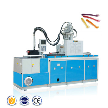 Bé Feeding Spoon dọc Injection Molding Machine