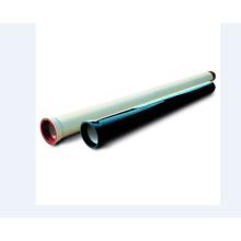 Encaixe de tubulação de ferro dúctil