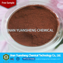 Sodium Lignin as Tanning Agent for Leather Industry
