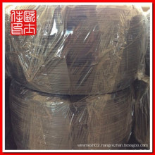 Q235 . q195 Blade thorn rope maker(factory)