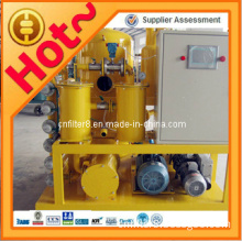 Power Station Mineral Insulating Oil Processing Unit (ZYD)