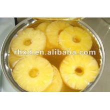 Консервированные ананасы нарезать
