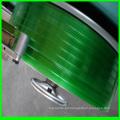 New Pet Material Manul Packing, Correa de embalaje de poliéster, Verde, Negro Strong Pet Strap