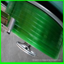 Новый Материал Любимчика Манул Упаковка, Полиэстер Упаковка Ремень, Зеленый, Черный Сильный Планки Любимчика