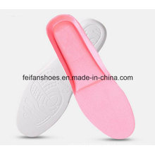 New Design High Quality Breathable Memory Foam Sport Insole (FF506-4)