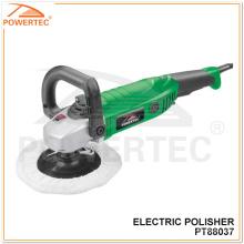Pulidora eléctrica Powertec 1200W 180mm (PT88037)