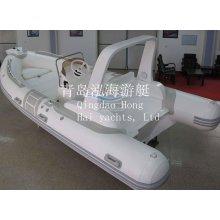 RIB 520C fishing baot inflatable yacht