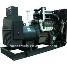 CE genehmigt Deutschland deutz Generator