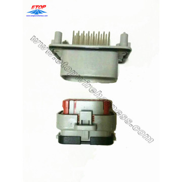 TYCO Sealed Connector-serie