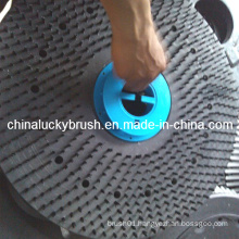 "2014 New Model Locator for Fixed 20"" Scouring Pad (YY-273)"