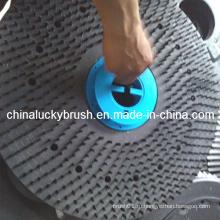 2014 Новый локатор модели для фиксированной 20-дюймовой прокладки для чистки (YY-273)