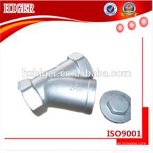 Fundición por gravedad de fundición a presión de aluminio