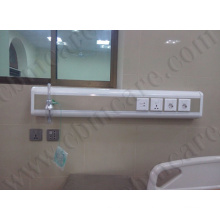 Patient Bedhead Panel for Operating Theatre Rooms