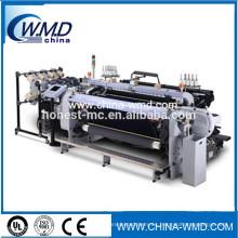 Máquina de telar de pinzas de alta calidad / eficiencia para tela de sofá