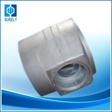High Quality Aluminum Die Casting Pneumatic Fitting of Hardware
