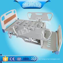 BDE504 CE und ISO elektrische medizinische Pflege Stuhl Bett mit drei Funktionen