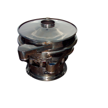 Máquina de filtro de vibración de acero inoxidable