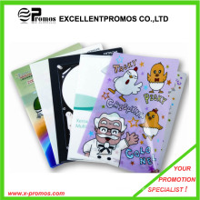 High Quality School Office Plastic File Folder (EP-F9118-1)
