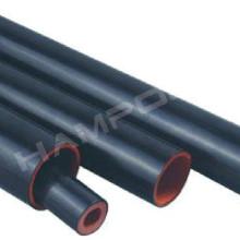 Tubo com contração térmica HP-DWT (SC) Tubulação com contração térmica de parede dupla com Tubo semicondutor externo Sleeving