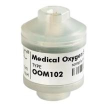 High Quality Medical Oxygen  MOX3 MOX2 Chemical O2 Sensor 1mBar Resolution