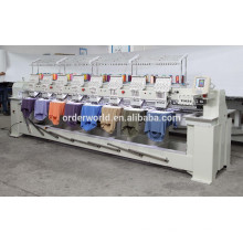similar tajima 8 heads chennai embroidery machine for sale