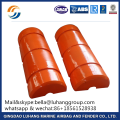 pontoon bumpers / floating buoy / EVA buoy