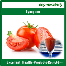Natural Tomato Extract Lycopene CAS No 502-65-8