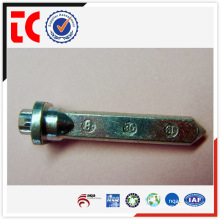 China famous zinc die casting parts / custom made die casting / connector die casting