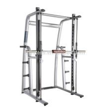Équipement de conditionnement physique Smith Machine