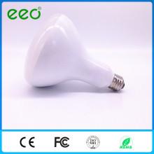 Led ampoule plastique + aluminium AC85-265V cob chip 10W conduit ampoule bien