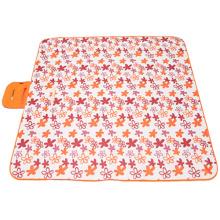 Picnic Mat Beach Mat Foldable Sandless Colorful Bright Mat