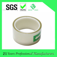 High Temperature Resistant Transparent Double Sided Pet Tape