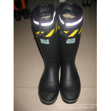Industry Work Boots with Warning Tape (DFSB1607)