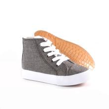 Kinderschuhe Kids Comfort Canvas Schuhe Snc-24220