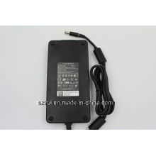 Original OEM 240W 19.5V 12.3A Power AC/DC Adapter for DELL PA-9e