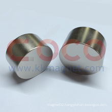 Powerful Round NdFeB Rare Earth Magnets with RoHS Approved