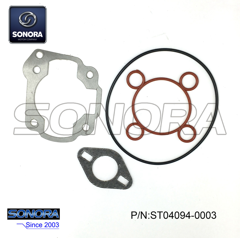 Yamaha Aerox YQ50 gasket kit 40mm