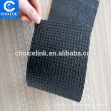 polyester mesh reinforced thermoplastic polyolefin waterproofing membrane APP in china