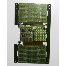 Placa de circuito RF Multicamada