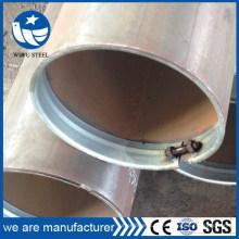 Rondelle ASTM A53 / 500 SCH40 Tuyau d'acier 355,6 mm