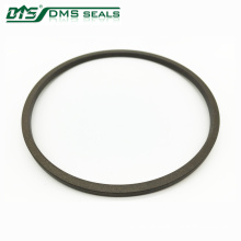 Hydraulic Dust Wiper Seals KZT Slide Ring KZT Seals