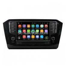 För VW Golf 7 Radio Multimedia Player