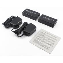 60M Singel cat5e/6 HDMI Extender receiver