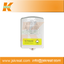 Elevator Parts|Elevator Intercom System|KTO-IS07 electric arrival gong