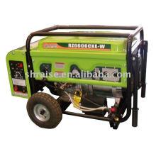 Generador diesel portátil