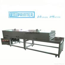 TM-IR800-4 Kleidung Infrarot-Tunnel-Trockner-System