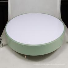 LED-Flachbildschirm-Leuchte 2700k Runde