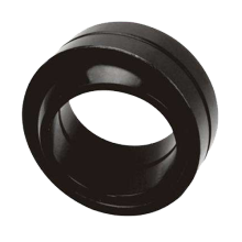 Cojinetes de empuje lisos esféricos Serie GX-T