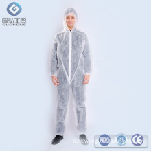 Nonwoven Coverall/Microporous Coverall/Disposable Coverall